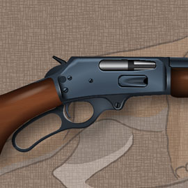 Marlin 30AS Lever Action